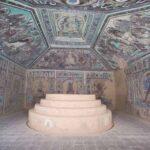 Peneliti Singkap Rahasia Kuil Gua Buddha Berusia 700 Tahun