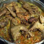 Harga Cabai Meroket, Lodo Ayam Pedas Martumi Blitar Tetap Bertahan