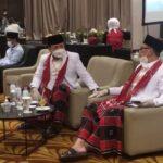 KPU Resmi Tetapkan Hendy-Gus Firjaun Sebagai Bupati-Wabup Jember