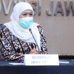 Gubernur Jatim Toleransi Pusat Perbelanjaan Tutup 19.30 WIB Selama PPKM 2021