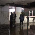 Banjir Bandang Disertai Lumpur Terjang Ponpes di Jember