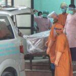Perawat RSUD Jombang Meninggal Dunia karena Covid-19, Tinggalkan 3 Anak