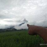 Gunung Raung Banyuwangi Erupsi, Penerbangan Masih Aman