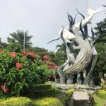 Mengenal Sejarah Surabaya Ibu Kota Provinsi Jawa Timur
