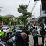 Interview Kerja di Bank BCA Tulungagung Dibubarkan Satgas Covid-19