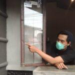 Kafe di Malang Dibobol Maling, Kerugian Capai Belasan Juta Rupiah