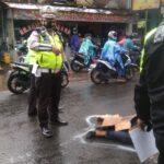 Kecelakaan Tunggal di Gadang, Gadis Bululawang Malang Tewas