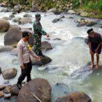 Pulang dari Sawah, Perempuan di Ngawi Temukan Suaminya Tewas di Sungai