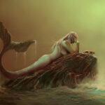 Putri Duyung, Legenda dari Seluruh Penjuru Dunia