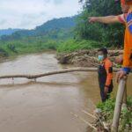 Penyebab Banjir di Jember karena Jebolnya Tanggul Lebar 21 Meter dan Tinggi 4 Meter