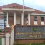 10 Pegawai Positif Covid-19, PN Jombang Tutup Layanan hingga Pekan Depan