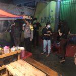 Hari Pertama PPKM, Tempat Usaha di Kota Malang Masih Ngeyel