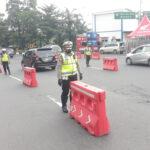 PPKM di Surabaya, Tiga Hari Bebas Sanksi