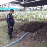 Liang Lahat Jenazah Korban Sriwijaya Air SJ182 Asal Surabaya Telah Disiapkan