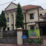 Empat Hakim Positif Covid-19, Kantor Pengadilan Agama Sidoarjo Ditutup Sementara