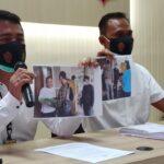 Penjelasan Polresta Sidoarjo Soal Video Penangkapan Tersangka Kasus UU ITE yang Viral
