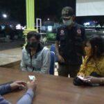 Pesta Seks saat Malam Tahun Baru, Lima Pasang Remaja di Situbondo Diamankan