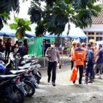 40 Personel Diterjunkan Cari Warga yang Terbawa Arus Sungai Bango Malang