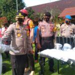 Antisipasi Pengambilan Paksa Jenazah Pasien Covid-19 Jombang, Polisi Ditempatkan di Kamar Mayat
