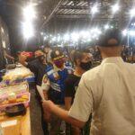Denda Selama PPKM di 13 Kabupaten/Kota di Jatim Capai Rp 299 Juta