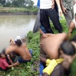 Bocah 12 Tahun Tewas Tenggelam di Sungai Sadar Mojokerto