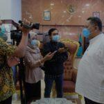 Pemkot Surabaya Siap Laksanakan Vaksinasi Covid-19