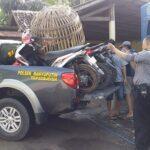 Gerebek Judi Sabung Ayam, Polisi Situbondo Hanya Temukan Barang Bukti Tanpa Pelaku