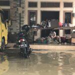 Bendungan Jebol, Tiga Desa di Jember Tergenang Banjir