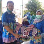 Batik Jeruk Jember Susul Kesuksesan Batik Tembakau