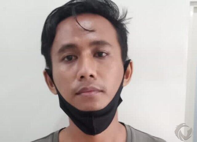 Begal Payudara Emak-emak Usia 40 Tahun, Pemuda Ini Diringkus Polisi Surabaya