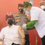 Bupati Banyuwangi: Jika Vaksin Covid-19 Kurang, Kita Beli Pakai APBD
