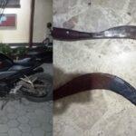 Rampas Motor dan Ancam Bunuh Pemiliknya, Pemuda di Situbondo Ditangkap