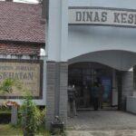 Pendirian RS Darurat Batal, Kantor Dinkes Malah Segera 'Digusur' RSUD Jombang