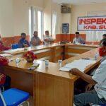 Laporkan Dugaan Proyek Fiktif di Desanya, Warga Errabu Sumenep Geruduk Inspektorat