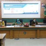 Gelar Forum Konsultasi Bahas Ranwal RKPD Kabupaten Jombang 2022