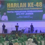 PPP Jember Target Dua Kali Lipat Kursi DPRD pada Pileg Mendatang