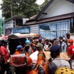 Forkopimda Ikut Salat Jenazah Korban Longsor di Kota Malang