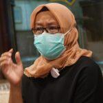 2.301 Tenaga Kesehatan di Surabaya Telah Divaksin Covid-19