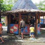 Liburan Akhir Tahun Usai, Wisata Kampung Afrika di Blitar Buka Lagi