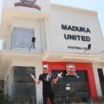 Madura United Minta PT LIB dan PSSI Hentikan Liga 1 2020
