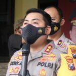 Polisi: Lokasi Ledakan Tempat Sampah di Mojokerto Terindikasi Tidak Terdaftar