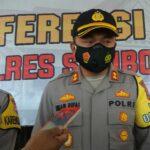 Kepala Dusun di Situbondo Ditangkap Polisi Terkait Sabu-sabu
