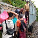 Akses Jalan TN Meru Betiri Kembali Putus Akibat Longsor