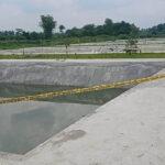 Bocah 9 Tahun di Mojokerto Tewas Mengapung di Kolam Peresapan