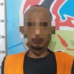Kurir Sabu Dibekuk di Kamar Kos Surabaya