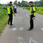 Tabrak Bentor Tak Berlampu di Situbondo, Pembonceng Sepeda Motor Tewas