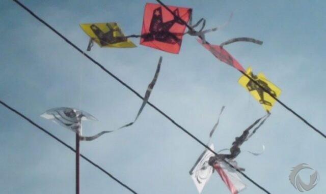 100 Kali Listrik Padam di Banyuwangi Dipicu Layang-layang