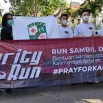 Pengusaha Surabaya Menang Lelang Aksi Kemanusian Rp 200 Juta, Disumbangkan ke Korban Bencana