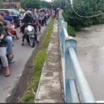 Pamit Potong Rambut, Pemuda di Jember Ini Dikabarkan Hanyut di Sungai
