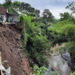 Banjir dan Longsor Warnai Kota Malang di Beberapa Hari Terakhir
